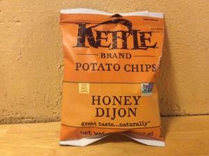 Kettle Honey Dijon